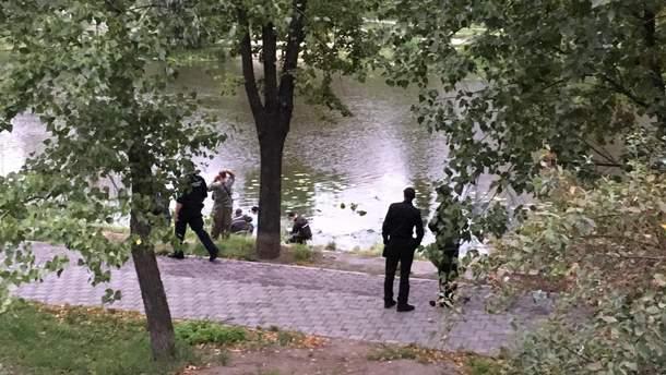 В Киеве в Русановском канале обнаружили расчлененное тело женщины: она недавно исчезла в этом районе и ее разыскивали