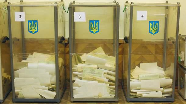 Переможцем у скандальному 210 одномандатному окрузі на Чернігівщині став Борис Приходько, – ЦВК
