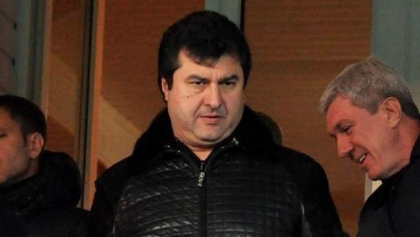 Украинский олигарх Мкртчан проведет в колонии 9 лет, – решение суда