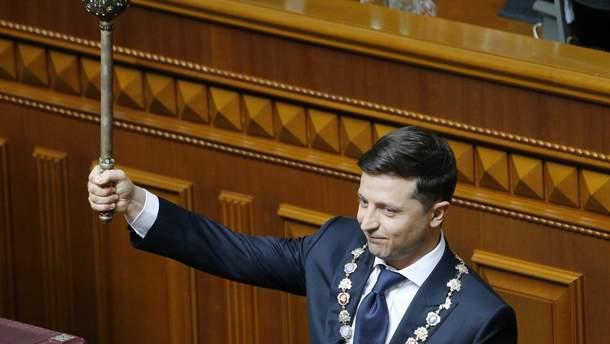 Голобородько VS Зеленский: О кадровых чистках и должностях в новом парламенте
