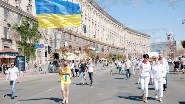 У Зеленского опровергли обвинения во взыскании бюджетников на репетицию до 24 августа