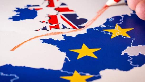 Жорсткий Brexit може призвести до дефіциту товарів у Британії