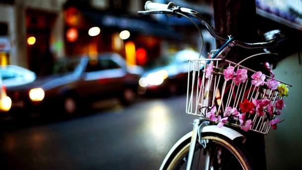 На двоколісному коні: чому замість автівки варто придбати велосипед
