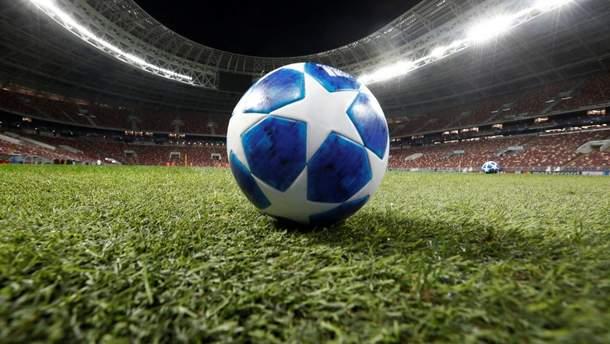 Лига чемпионов 2019 – обзор матчей 21.08.2019 – ЛЧ