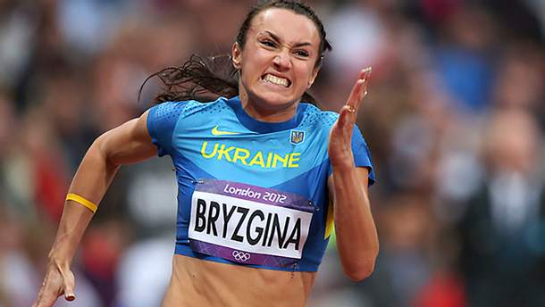 Елизавета Брызгина