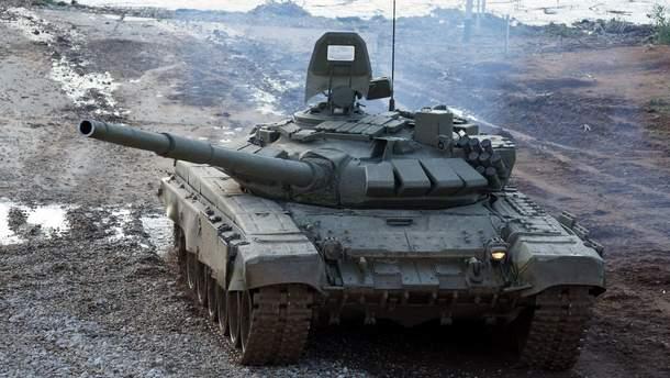 Британия привела новые доказательства участия России в боях за Иловайск