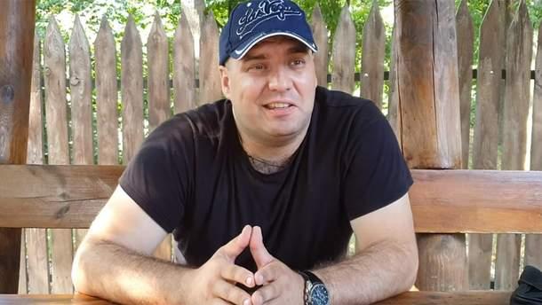 Блогер Артур Сороченко