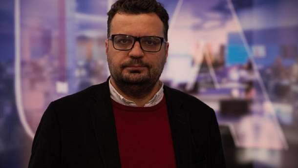 Голова Держкіно Іллєнко подав у відставку