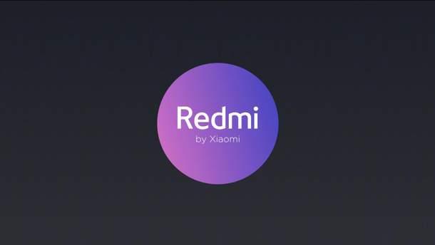 Новий смартфон під брендом Redmi