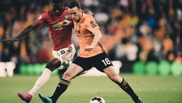 Вулверхемптон – Манчестер Юнайтед: результат матчу та відео голів