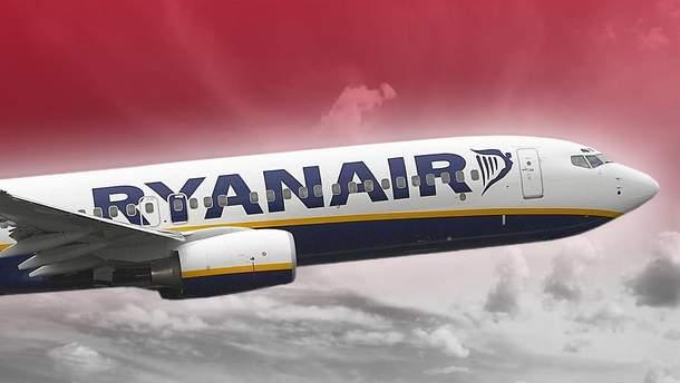 Куди літає Ryanair з України: найдешевші квитки та нові рейси