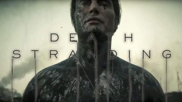 Gamescom 2019 – на выставке Gamescom 2019 представили Death Stranding