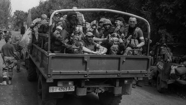 Кривавий серпень в Іловайську: українським бійцям не вистачило зовсім трохи