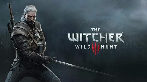 The Witcher 3 на Nintendo Switch – коли вийде, анонс гри Відьмак 3