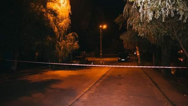 Стрілянина в Голосіївському районі 20 серпня 2019 – постраждалі