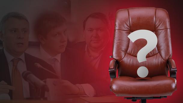 Хто сяде у крісло глави уряду