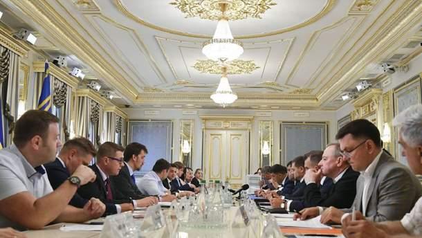Дорогая энергонезависимость от России, или Серьезный вызовов перед новым правительством