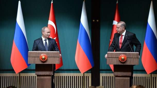 Нарушение договора с Турцией не сойдет Москве с рук
