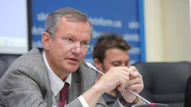 Александр Башенко уволен