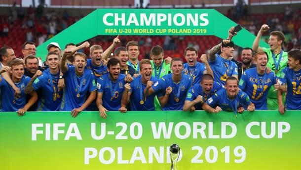 Чемпионы мира 2019: в каких клубах украинские футболисты начали новый сезон