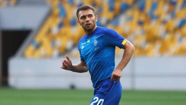 Динамо – Олимпик: прогноз на матч 24 августа 2019 – УПЛ