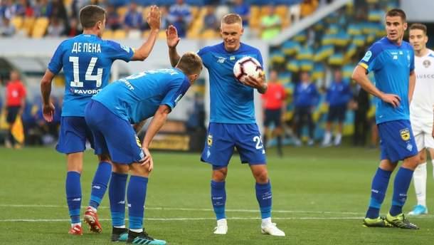 Динамо – Олімпік: де дивитися онлайн матч 24.08.2019 – УПЛ