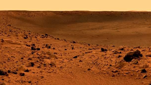 Почему нас не спасет колонизация Марса