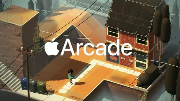 Apple тестирует собственный игровой сервис