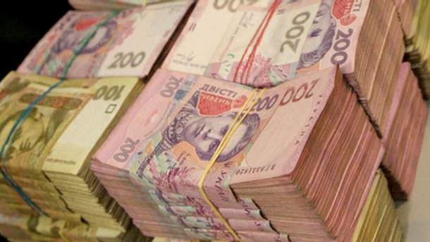В Украине нет проблем с обслуживанием внешнего долга