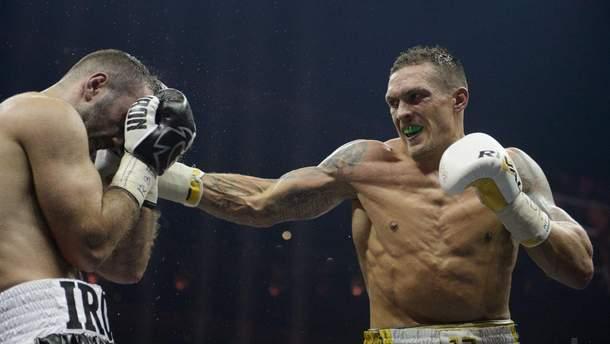 """Украинский боксер отказался подписывать контракт с алкогольным брендом """"по религиозным причинам"""""""
