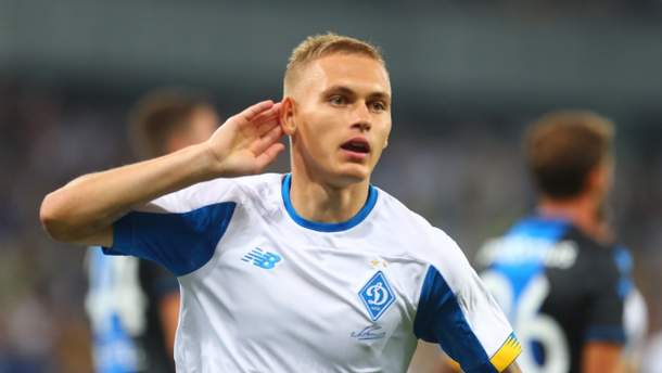 Суперник Динамо в Лізі Європи 2019 – результати жеребкування ЛЄ