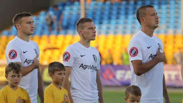 Соперник Александрии в Лиге Европы 2019 – результаты жеребьевки ЛЕ