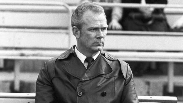 Лобановский вошел в топ-25 тренеров в истории футбола