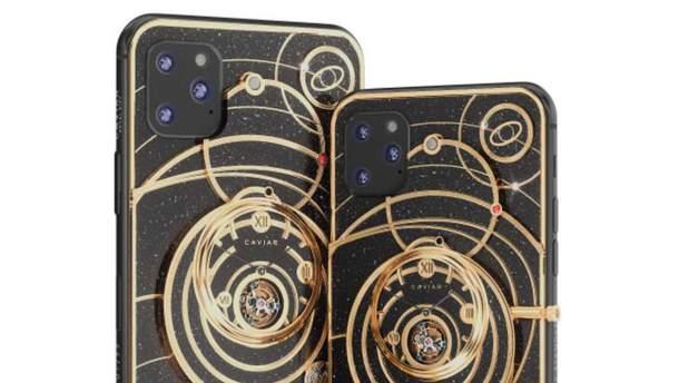 Росіяни вже продають люксові iPhone 11