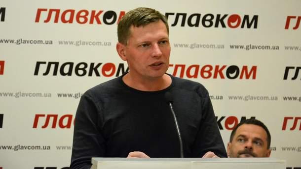 Евгений Чекарев