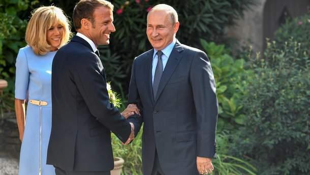 Трамп и Макрон договорились о сделке с дьяволом: какие выводы надо делать Украине
