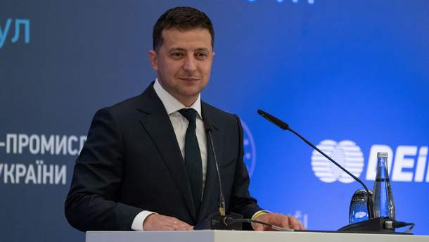 Кандидатуры на председателей ОГА от Зеленского правительство согласовало