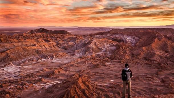 """Ілон Маск запропонував нову ідею як """"розігріти"""" Марс"""