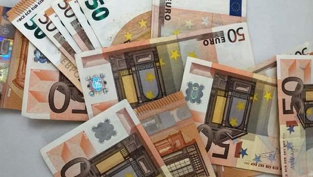 Готівковий курс валют – курс долара та євро на 21 серпня 2019