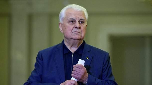 Кравчук рассказал, как Россия после распада СССР противостояла развитию экономики в Украине