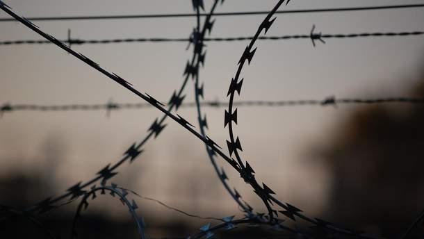 Українськмх політв'язнів перевезли до московського СІЗО