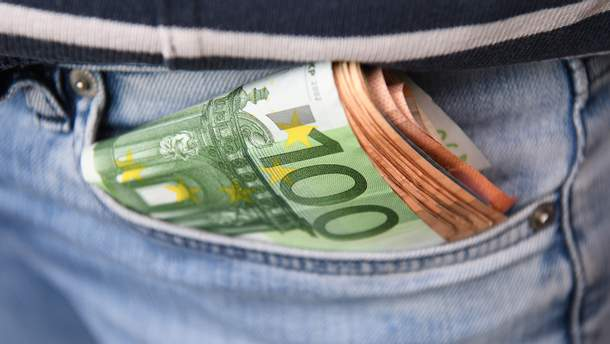Наличный курс валют – курс доллара и евро на 22 августа 2019