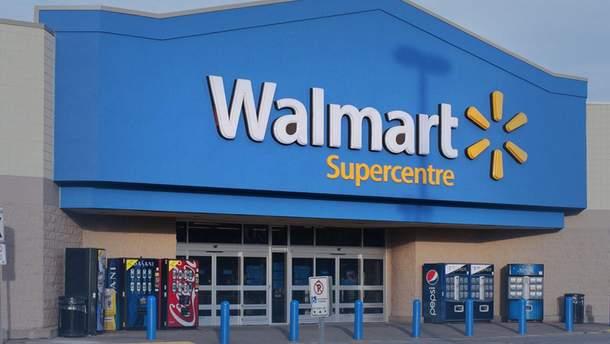 Walmart  судиться з Tesla