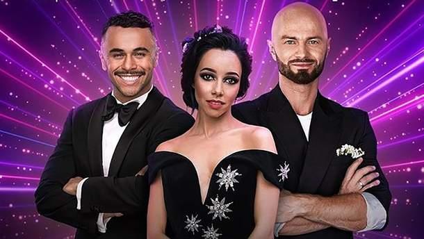 Танцы со звездами 2019 – 1 выпуск смотреть онлайн 25.08.2019