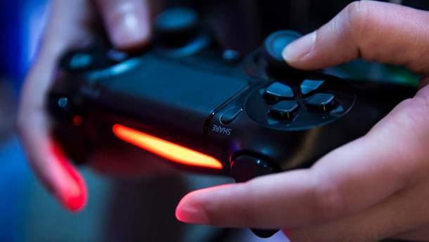 Sony зареєструвала ймовірний дизайн приставки PlayStation 5