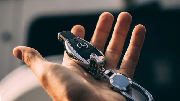 Гучний скандал навколо Mercedes-Benz