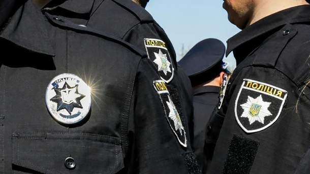 На Донбасі за час війни загинули понад 450 правоохоронців