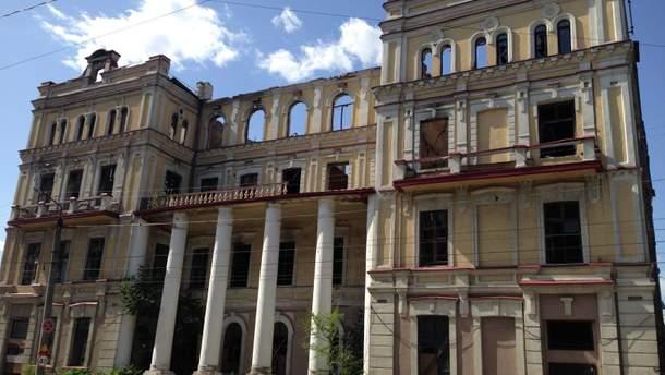 Люди пьяные уже с утра: Луганск – город прошлого и без будущего