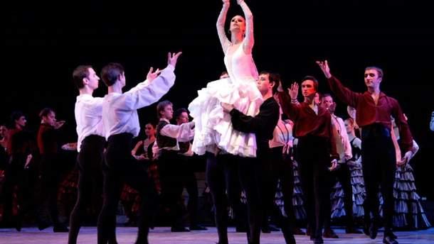 152-й театральний сезон в Національній опері України