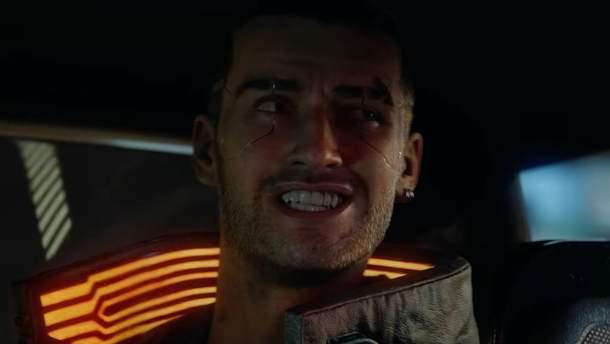 CD Projekt RED покаже ігровий процес в Cyberpunk 2077: де та коли дивитися трансляцію